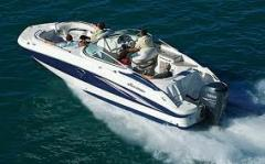 Inboard/Outboard Outdrive Service