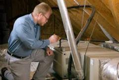 Heating Repair – Sales, Service and Installation