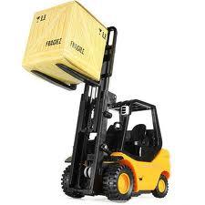 Forklift 3K Rental