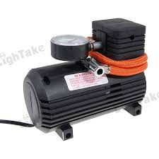 Small 1ga. Air Compressor Rent