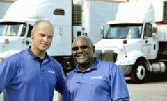 Regional Trucking