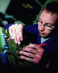Electronics & Machinery Recovery