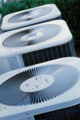 General Air Conditioning Installation