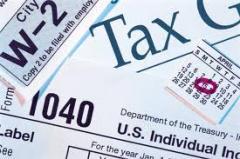 Tax Resolution Service