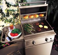 Gas Grill and BBQ Repair
