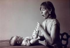 Infant Massage & Movement