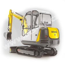 Construction Equipment Rent
