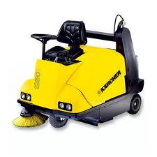 Floor Care Equipment Service