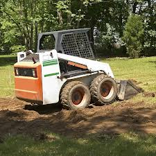 Landscaping Equipment Rent