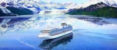 Alaska Cruise & Land Tours packages