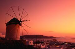 Metro Tour 6: Athens, Mykonos, Rhodes and Crete Fifteen Days/Thirteen Nights