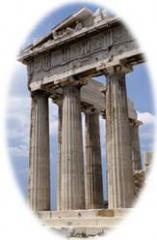 Metro Tour 1: Athens and Classical Greece Eight Days/Six Nights