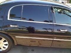 Beverly Hills Town Car Service