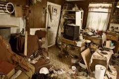 Distressed Property Cleanup