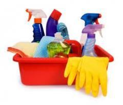 Disinfection/Sanitizing