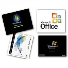 Computer Software Service