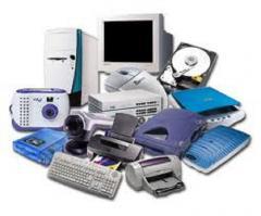 Brand Assembled computers