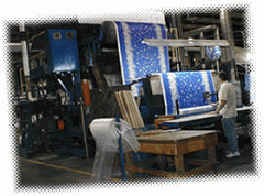 Heat Transfer Fabric Printing