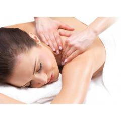 Exist Well Massage