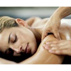 Deep Tissue/NMT Style Muscle Massage