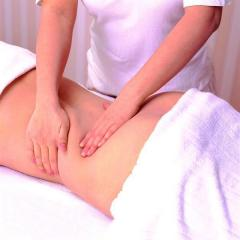 Vedic Table Massage (Table Thai Massage)