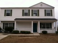 Large 4 BR/2.5Ba home in nice Northeast Columbia Subdivision!