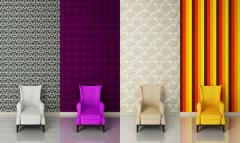 Wall Graphics - Custom Wallpaper