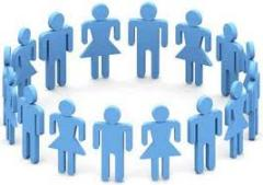 People Management / Human Resources Solutions