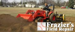 Adding Baseball Dirt To Your Field