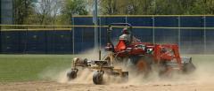 Baseball Field Architecture