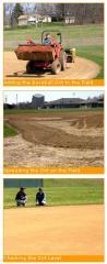 Frazier's Select Baseball Dirt™