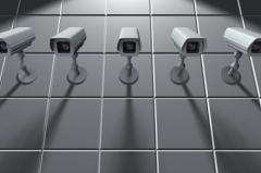 Closed-circuit television (CCTV)