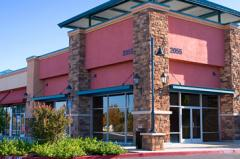 Commercial/Retail Centers Security