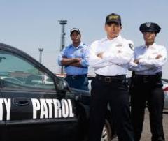 Patrol Units
