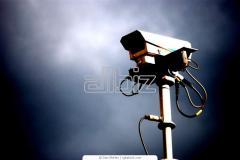 Closed Circuit TV (CCTV)