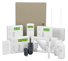 Intrusion Detection for Your Home