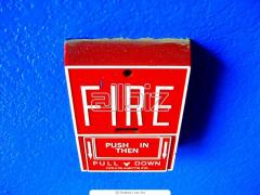 Commercial Fire and Life Safety