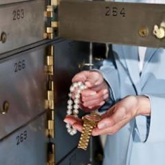Jewelry Escort Services