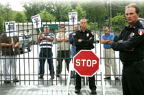 Strike Security