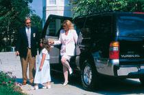 Executive & Family Protection