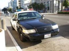 Standard Mobile Patrol