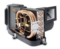 Marine Air Air Conditioning Systems
