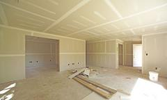 Drywall Repair/hanging Finishing