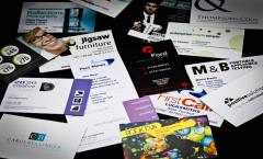 Printing and Design Broucher and Business Card at Cheap Prices