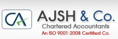 Company Registration and Accounting Services by AJSH, India