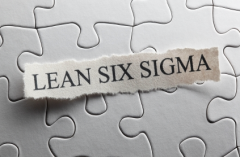 Six-Sigma/Lean Six-Sigma Training