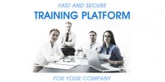 Online training jobs