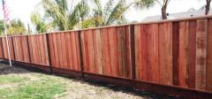 Garden Fence Service