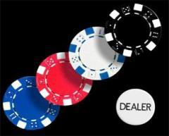 Blackjack classes