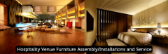 Professional Furniture Assembly Service in Chicago